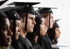 Разница между институтом и академией