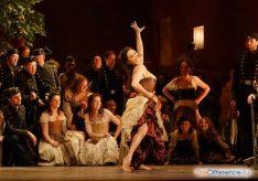 Разница между мюзиклом и оперой