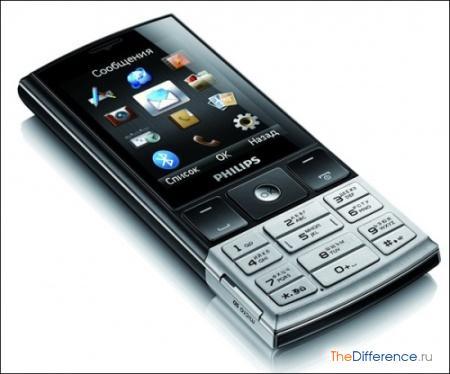 отличие планшета от телефона