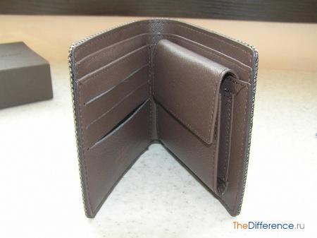 разница между портмоне и кошельком