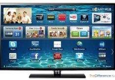Разница между Smart TV и обычным телевизором