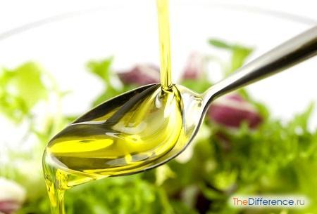 разница между эфирными маслами и обычными