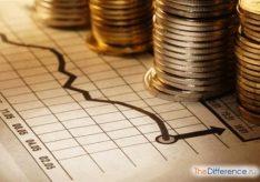 Разница между финансами и деньгами