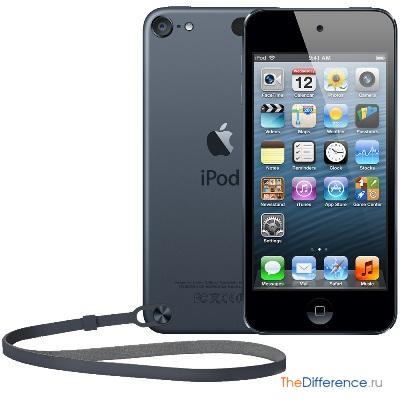 iPod Touch 5 поколения