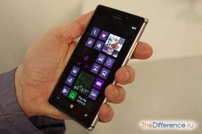 Корпус Nokia Lumia 925