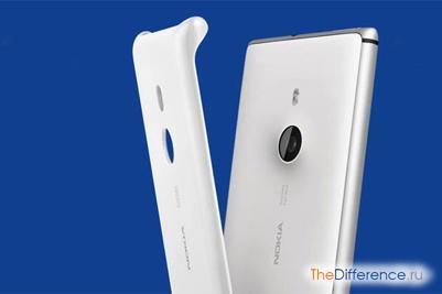 Крышка Nokia Lumia 925