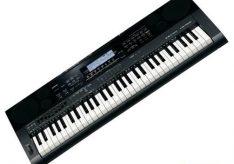 Разница между синтезатором и пианино