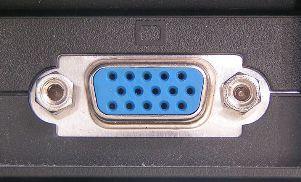 отличие VGA от DVI