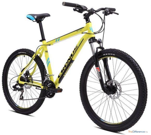 как выбрать велосипед для полных