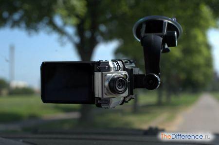 как выбрать автомобильный видеорегистратор