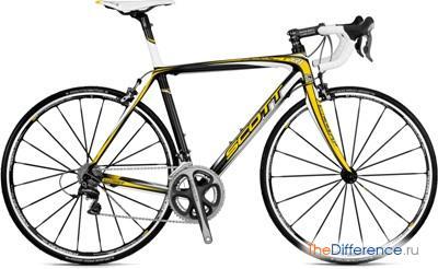 Шоссейный велосипед | Как выбрать велосипед
