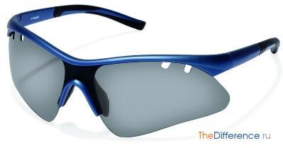Спортивные солнцезащитные очки Polaroid