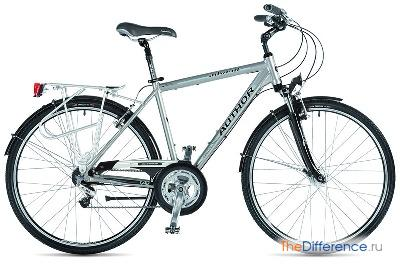 Туристический велосипед | Как выбрать велосипед