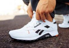 Разница между кедами и кроссовками