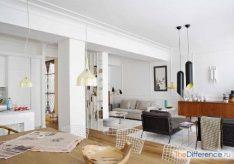 Разница между квартирой и домом