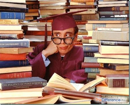 отличие магистратуры от аспирантуры