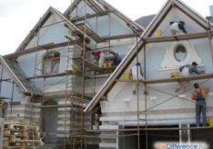 Разница между модернизацией и реконструкцией