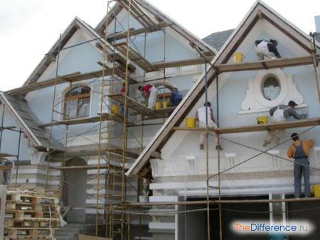 отличие модернизации от реконструкции