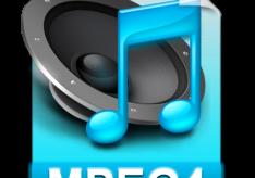 Разница между MP4 и MPEG4