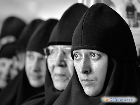 отличие православия от протестантизма