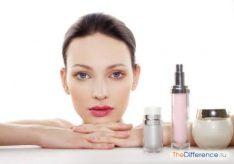 Разница между профессиональной и обычной косметикой
