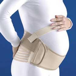 как выбрать бандаж для беременных