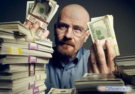 отличие доплаты от надбавки