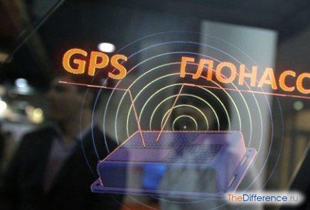 отличие GPS от ГЛОНАСС