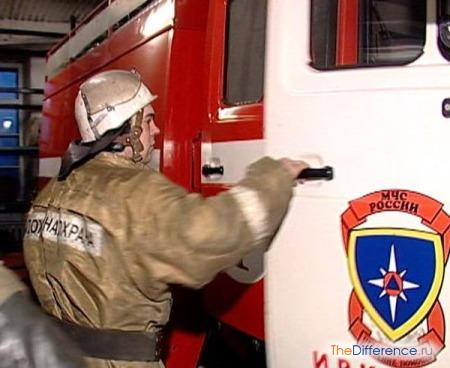 отличие пожарника от пожарного
