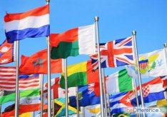 Разница между республикой и страной