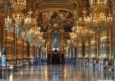 Разница между барокко и классицизмом