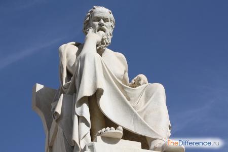отличие философии от психологии