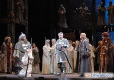 Разница между оперой и балетом