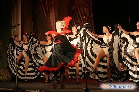 отличие оперетты от мюзикла
