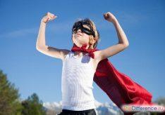 Разница между самоуверенностью и уверенностью