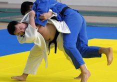 Разница между карате и дзюдо