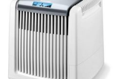 Советы по выбору воздухоочистителя для дома