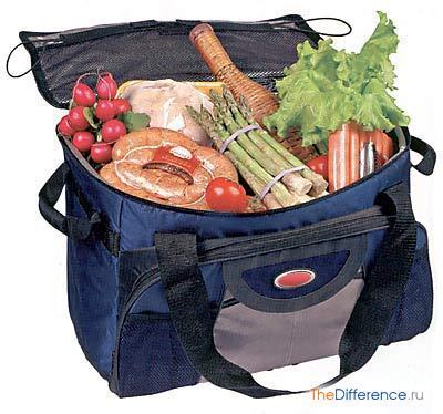 Как выбрать сумку-холодильник
