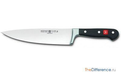 Нож шеф-повара