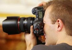 Как выбрать профессиональный фотоаппарат