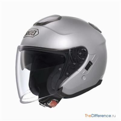 Шлем открытого типа (Jet)