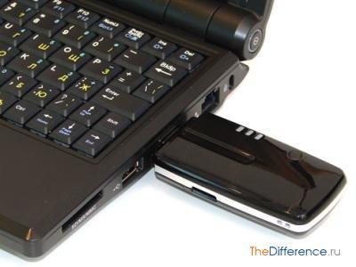 Как выбрать модем для ноутбука