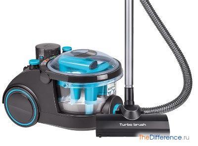 Как выбрать пылесос с аквафильтром