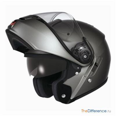 Шлем-модуляр