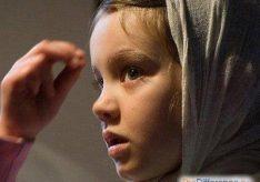 Как правильно креститься православным
