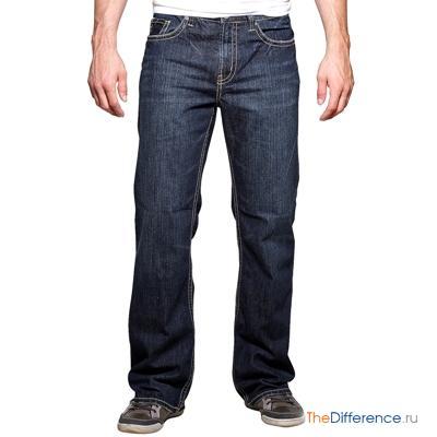 Как подобрать мужские джинсы