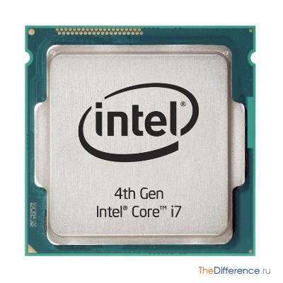 Intel Core i7-4770K (Haswell)