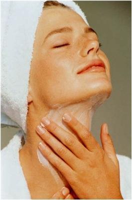 Ухаживать за жирной кожей лица