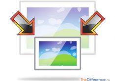 Как изменить размер фотографии