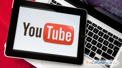 Как выложить видео в Ютуб
